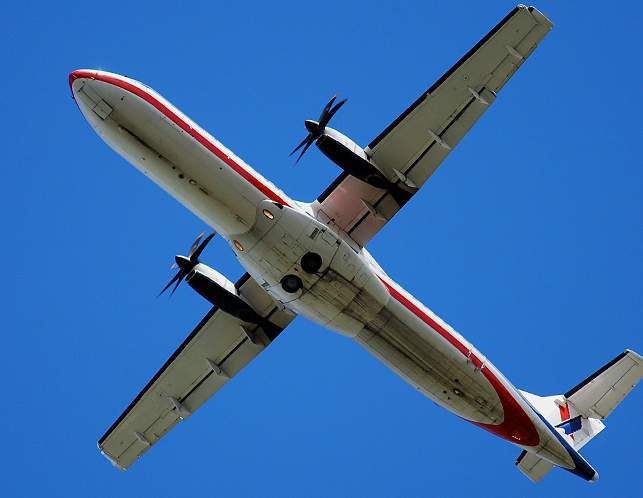 Exclusive American Eagle Pilots Say Atr Safety Issues