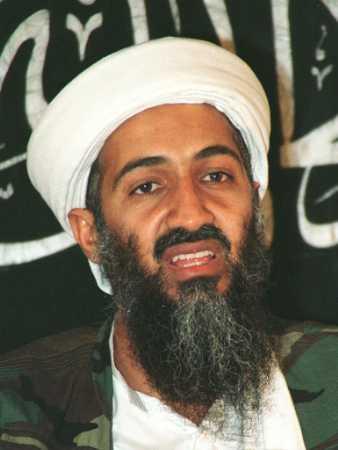 osama bin laden family. Bakr Bin Laden