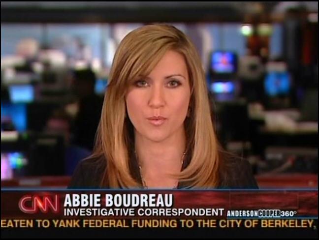 abbie boudreau biography